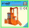 CE Quality Mill to Grind Wood Pellets (SMW600)