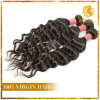 Virgin Hair Water Wave Brazilian Human Hair Extension (TFH- 39)