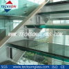 8.38mm Clear Safety Laminated Float Glass for Building