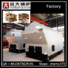 6 T 5 T 4t 2t Wood Fired Steam Boiler
