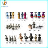 2013 Top Quality Newest Atomizer Various Style Drip Tip