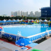 Inflatable Swimming Pool for Water Park