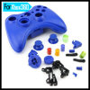Wireless Controller Replacement Housing Shell Cover Case Button for xBox 360
