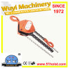 Lifting Tools and Lifting Equipment