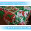 PE Christmas Series Table Cover (XA319)