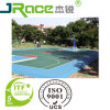 Good Cushion Performance Basketball Court Flooring Material Sport Surface