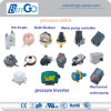 Pressure Switch Series for Low Air, Water Pump, Controller, Inverter