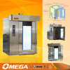 Rotary Air Circulation Oven (manufactruer CE&ISO9001)
