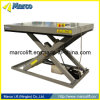 2-3 Ton Marco Single Scissor Lift Table with CE Approved