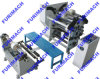 Double-Shaft Center Surface Slitting Rewinding Machine (FR-650)