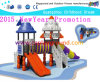2015 Small Size Outer Space Playground on Promotion (M11-00603)