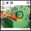 QC12y-30X2500 Hydraulic Swing Beam Shearing Machine