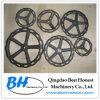 Shell Mold Casting Handwheel / Cast Iron Handwheel