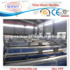 Most Professional WPC Profile Extrusion Line (SJSZ-65/132)
