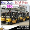 2/2.5/3/3.5/5 Ton Petrol Gas LPG Gasoline Forklift