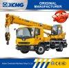 XCMG Xct12L3 12ton Truck Crane Mobile Crane for Sale