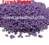 Purple Masterbatch Use for Plastic Packing Bag Container