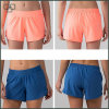 High Quality Women Breathable Activewear Wholesale Yoga Shorts