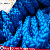 Decorative Braid PP Blue Rope for Sofa or Curtain Tieback
