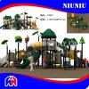 Kids Outdoor Playground Design with Hot Selling