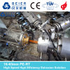 Pert Tube Extrusion Machine, Ce, UL, CSA Certification