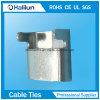 201 304 Stainless Steel L Clock Banding Clips