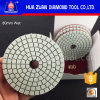 100mm Diamond Terazzo Pads