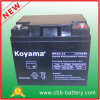 12V42ah AGM Battery Solar Battery AGM/VRLA Lead Acid Battery Np42-12 for Electric Starting Made in Guangzhou
