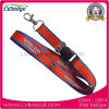 Custom High Quality Polyester Cheap Lanyard