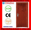 High Security Steel-Wood Armored Doors (CF-M008)