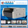 Double Head CO2 Laser Cutting Machine for Plush Toys