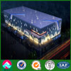 China Low Cost 4s Steel Structure Exhibition Hall