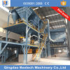 No Bake Sand Molding Machine