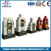 Paktat Customized CNC Double Action Deep Drawing Hydraulic Press Machine
