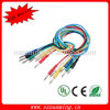 "1/4"" 6.35mm Trs Male to Male Patch Cable"