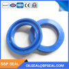 Dust Wiper Seal / Hydraulic Un Type PU Seal for Excavator (55*80*12)