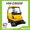Sanitation and Property Hot Selling Ride on Industrial Sweeper Machine with Windshield