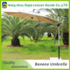 3m Aluminum Frame Hanging Outdoor Patio Parasol