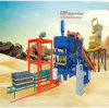 Hot Sell Heat Insulated Thermal EPS Insert Concrete Hllow Block Making Machine