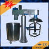 Compound Agitator for High Viscosity Paint