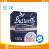 Ultra Thin Disposable Sanitary Napkin for Girl