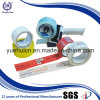 Shipping Quick No Bubbles BOPP Crystal Low Noise Tape