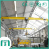 New Technology HD Model Single Girder 5 Ton Overhead Crane