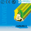Ground Terminal Block Price (LUSLKG3)