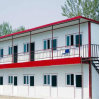 Steel Frame Mobile/Modular/Prefab/Prefabricated Steel Warehouse