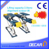 Automotive Scissor Lift Car Repair Dk-35