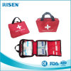 FDA Ce BSCI Approval Trauma Care 100 Pieces First Aid Kit Bags