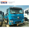 China New Truck Hot Sale Tractor Truck HOWO