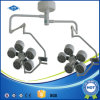 Hospital LED5+5 Shadowless LED Operating Lamp (YD02-LED5+5)