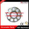 Hydraulic Pump Parts Valve Plate